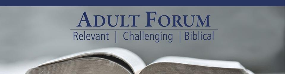 forums adult